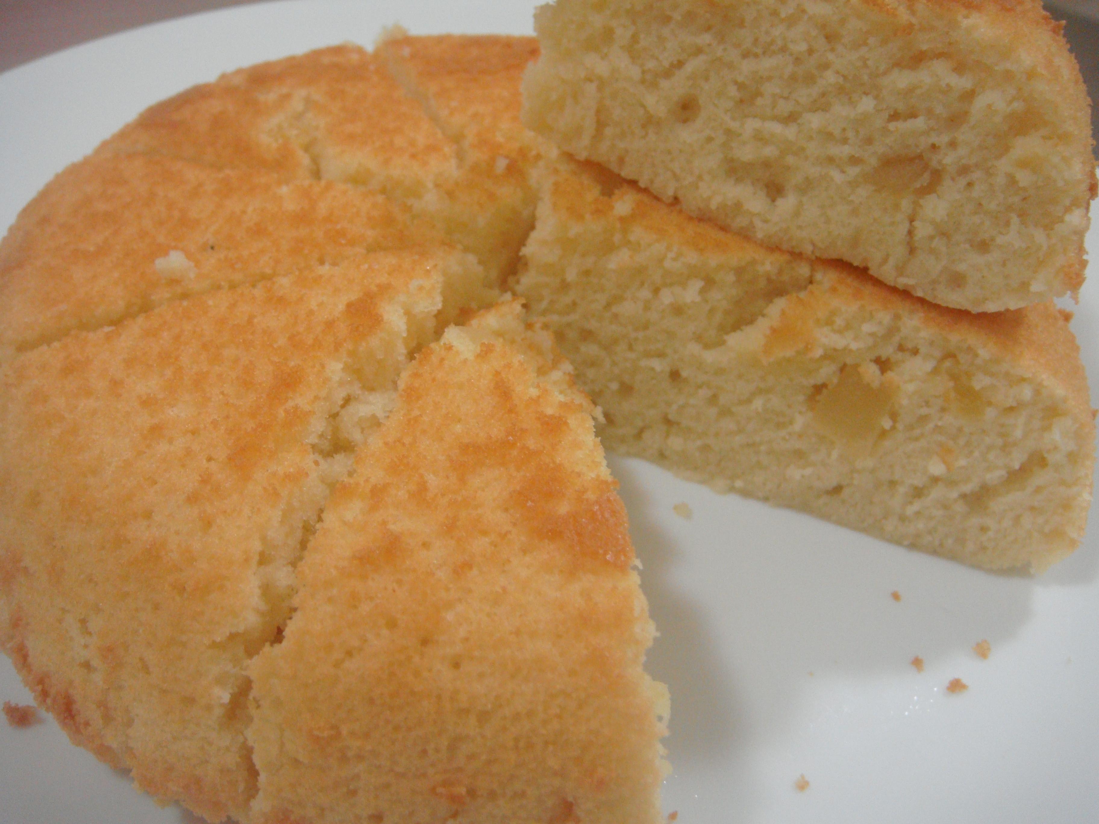 Yogurt Cake Recipe In Pressure Cooker: Yogurt Rice Cooker